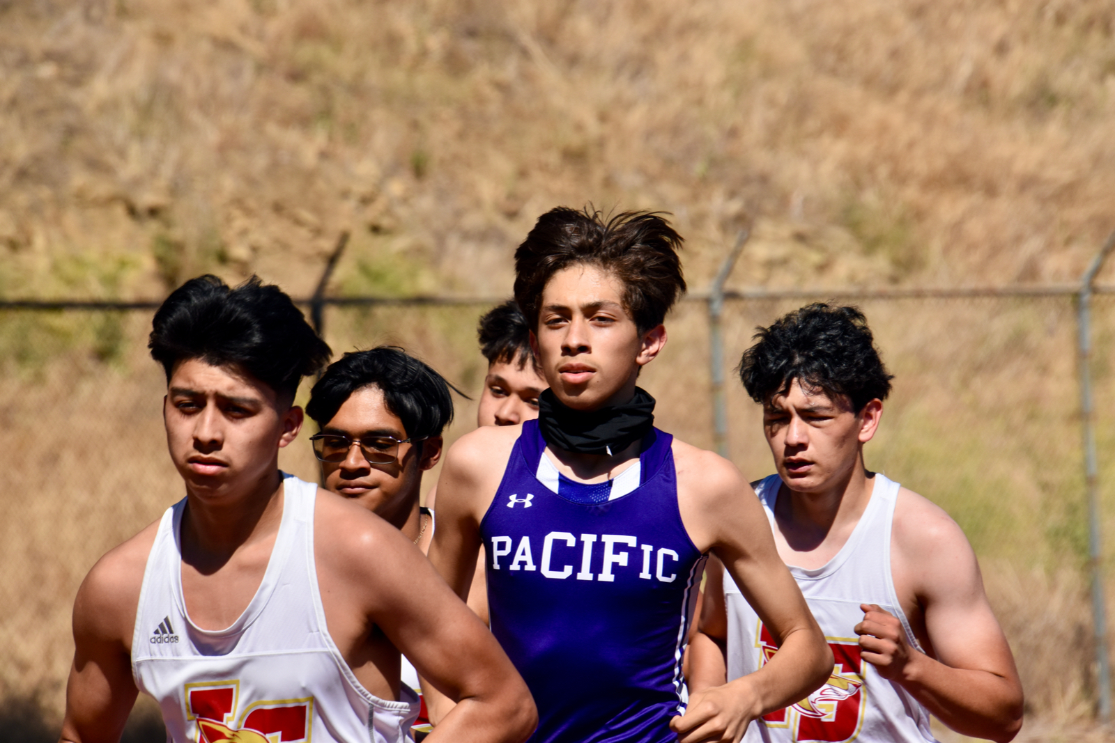 PHS Distance Runners – In It For the Long Run