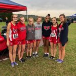 HS Cross Country Advances To State
