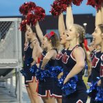 HS Cheerleading: Parent Meeting