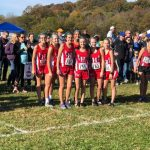Heritage HS Cross Country Competes at State