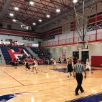 HS Basketball Defeats Portland at Home