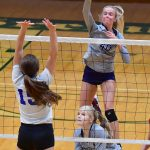 Connection announces 2018 All-County volleyball team