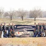 Heritage students join Springfield HS Fishing Team