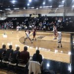 HS Basketball splits games with SHS