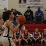 MS Girls Basketball Regional Play