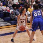 HS Basketball vs WH 1/22/19