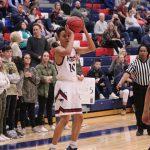 Basketball vs Westmoreland 1/18/19