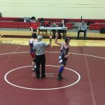 Wrestling heads to Individual Regional Tournament