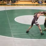 Wrestlers impress in the Regional Tournament