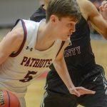 Basketball vs Cheatham County 2/8/19