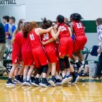 WH Heritage girls advance to 9AA District championship