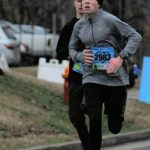 Searcy dominates at the Hot Chocolate 5k