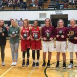 2019 All-district, all-tournament basketball teams