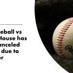 MS Baseball vs White House game canceled