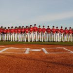 MS Baseball Claims Victory Over Greenbrier MS