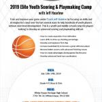 HS Basketball to host Breakthrough Basketball Camp July 12-14