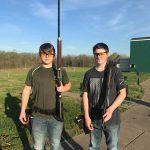 Trap Team gears up for Shotgun Jamboree
