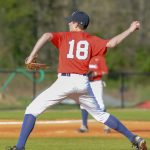 MS Baseball: Carson Rucker pitches a no hit shutout