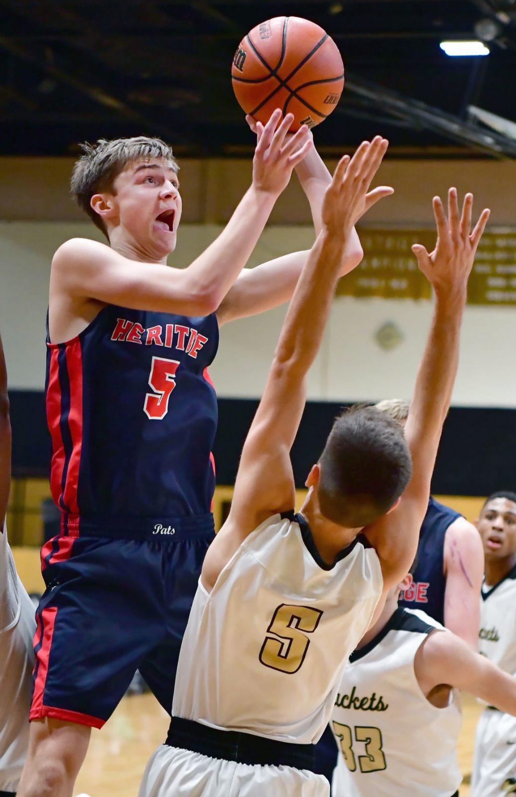 MSP: The Connection names its 2018-19 All Robertson County Boys Basketball team