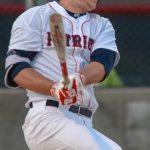 HS Baseball: Varsity Patriots defeat Blue Devils