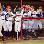 MSP: Heritage Baseball crushes Portland, takes two district games from Cheatham