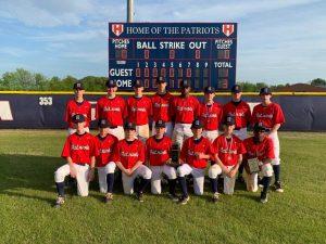 MS Baseball: Championship Game and Awards 4/24/19