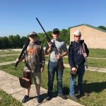 Robertson County Young Guns head to State Qualifier