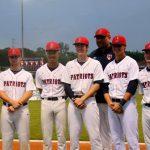HS Baseball: Senior night brings another win for the Varsity boys!