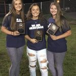 HS Softball:  District 9-AA: All Tournament and All District Awards