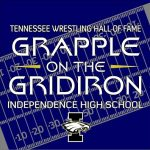 Wrestling Tournament-Grapple on the Gridiron