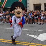 Photo Gallery: Pep Rally on the Square
