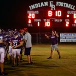 The Connection: HS Football Jamboree