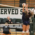 The Connection: WH Heritage dispatches Greenbrier in straight sets