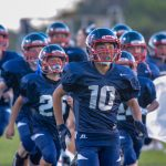 MS Football: Patriots fall to Westmoreland in the 4th