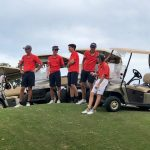 HS Golf District Tournament