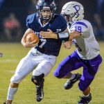 HS Football: MSP: Patriots rally to down Portland for first region win