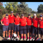 HS Golf State Tournament