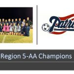 HS Girls Soccer: Lady Pats defeat the Devils to win the Region Championship