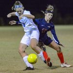Girls Soccer: Region Championship Game vs White House 10/24/2019