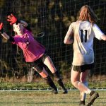 HS Girls Soccer: MSP-Central Magnet tops WH Heritage in penalty kicks