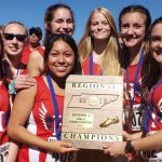HS Cross Country: MSP-Bennett wins girls region race, both Heritage XC teams advance to state