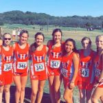 HS CC: Team competes in the State Tournament at Steeplechase
