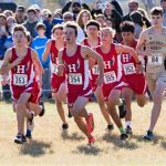 HS CC: MSP-East Robertson, Greenbrier and WH Heritage runners compete at state meet