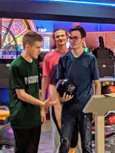 Bowling: Practice Photos