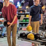 Bowling: Practice Photos