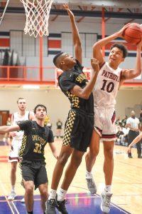 HS Basketball vs Springfield 11/25/19