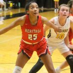 HS Girls Basketball: MSP-Lady Patriots dominate Hendersonville 59-29