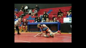 Wrestling: Harpeth Invitational