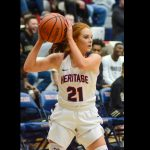 HS Girls Basketball: Vote for Kelsey Russell for the Tennessean Athlete of the Week