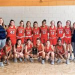 HS Girls Basketball: MSP-WH Heritage girls win Yellow Division at Smoky Mountain Classic